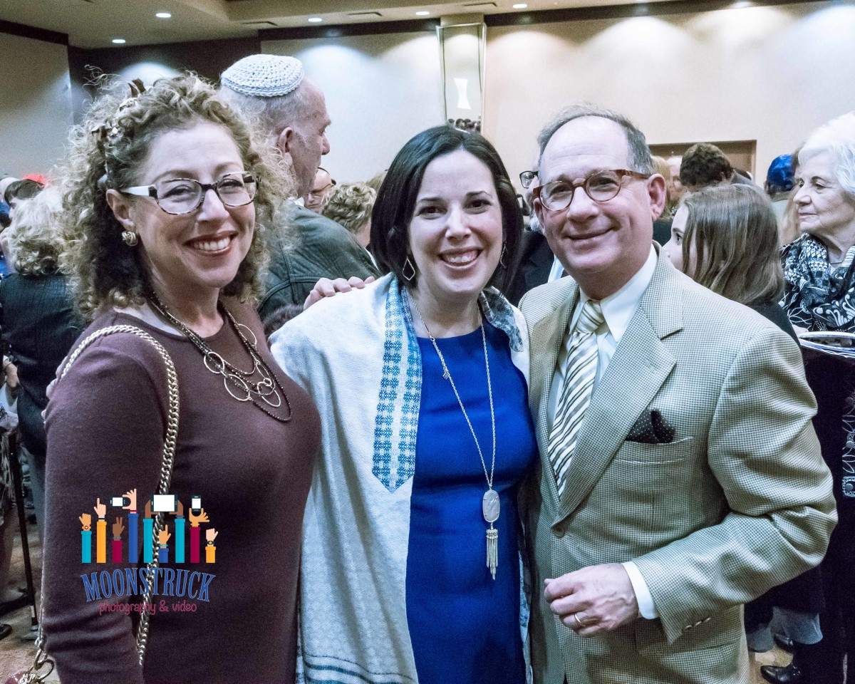 Rabbi Marci Bloch's Installation Shabbat